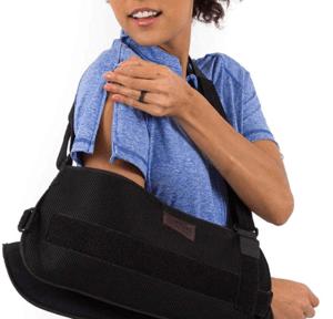 Post-Surgery Supplies - Reboundwear Post Surgery Top