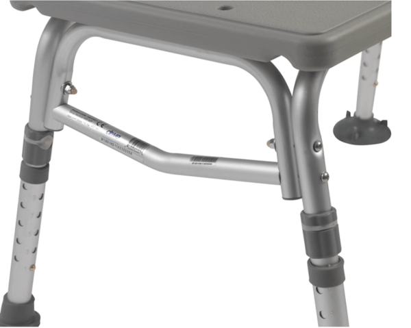 Post-Surgery Supplies - Drive Medical Plastic Tub Transfer Bench